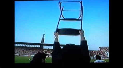 mondonico sedia quella sedia al cielo che entr 242 nella storia il mondo l