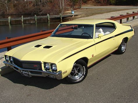 1972 gs buick 1972 buick skylark gs specs performance engines