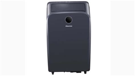 hisense 400 portable air conditioner review