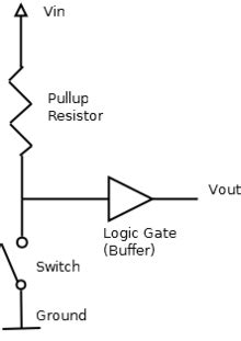 pull up resistor encoder what are encoder pull up resistors and how do engineers