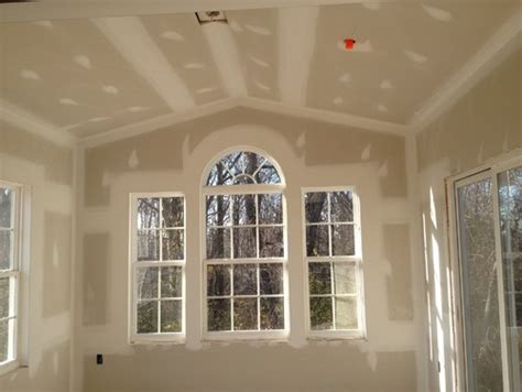sunroom wall paint