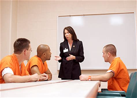 How Does It Take To Become A Probation Officer by Probation Officers And Correctional Treatment Specialists