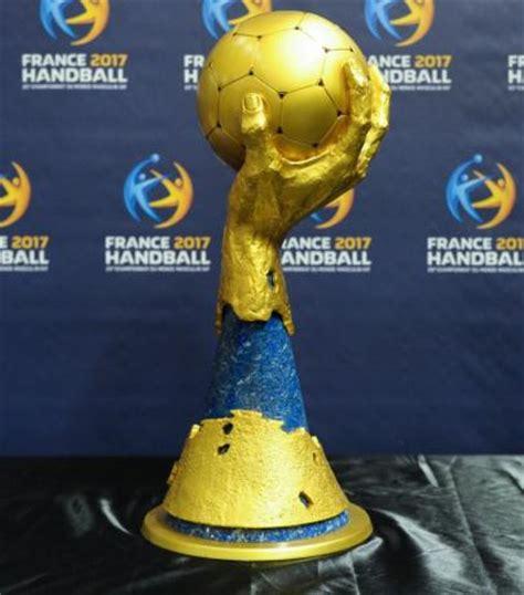 du monde de handball 2017