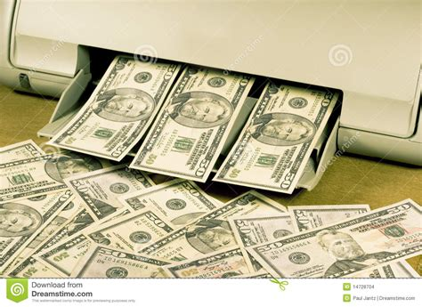 How To Make Paper Money That Looks Real - make your own money stock images image 14728704