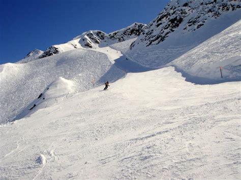 domaine skiable gemsstock andermatt station de ski