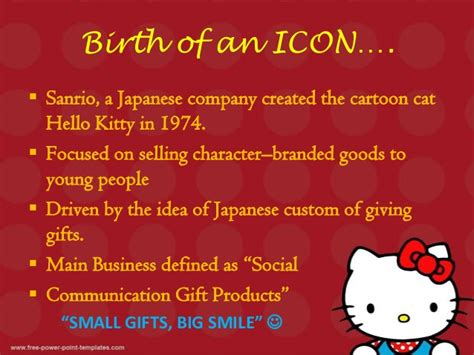 template powerpoint hello kitty hello kitty powerpoint templates free download image