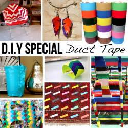 Awesome Crafts Made With Duct Duck Tape Kids Crafts Activities » Home Design 2017