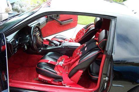 4th camaro seats in 3rd third camaro interior decoratingspecial