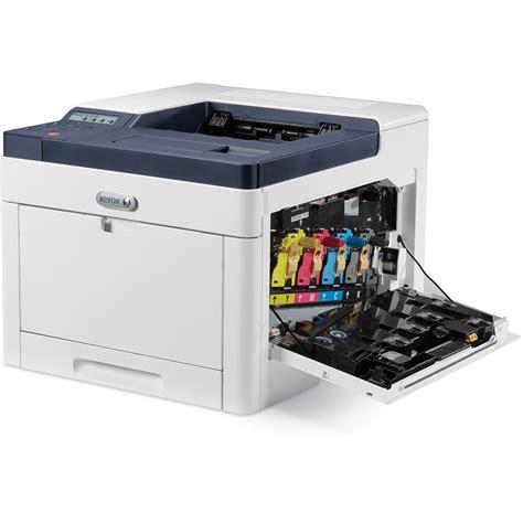 color laser printers xerox phaser 6510n a4 colour laser printer 6510v n