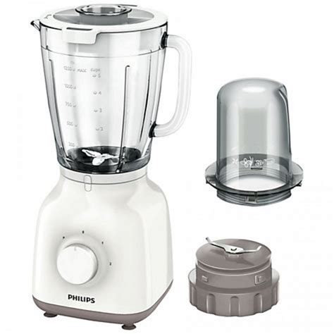 Mixer Philips No 1506 philips blender 400w hr2102 03 khoury home