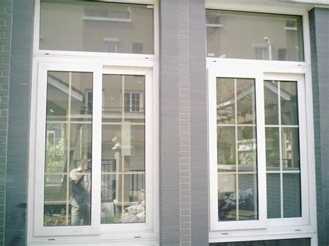 Door And Windows by China Upvc Door And Window China Door Upvc Door