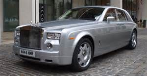 Rolls Royce Silver Phantom Silver Rolls Royce Phantom Wedding Cars Manns Limousines