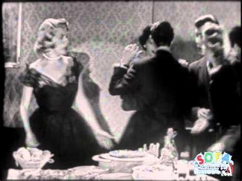 rosemary clooney mambo italiano video rosemary clooney quot mambo italiano quot on the ed sullivan show