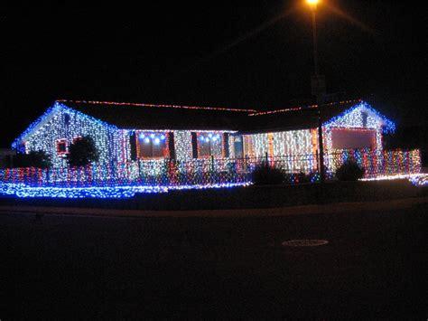best local christmas lights