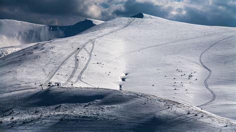Urlaub Im Schnee österreich by Hintergrundbilder Skifahren File Rastkogel Ski Slope Jpg