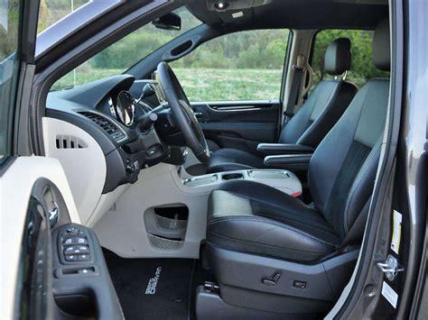 dodge grand caravan review  quick spin autobytelcom