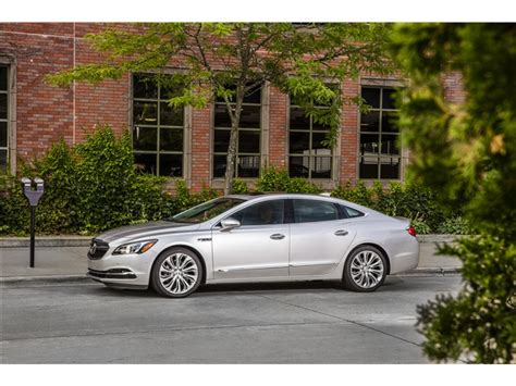 buick lacrosse prices buick lacrosse prices reviews and pictures u s news
