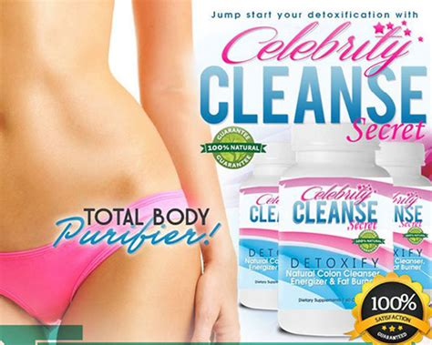 Secret Detox Diet by Cleanse Secret Review Cleansing Diet Ixivixi