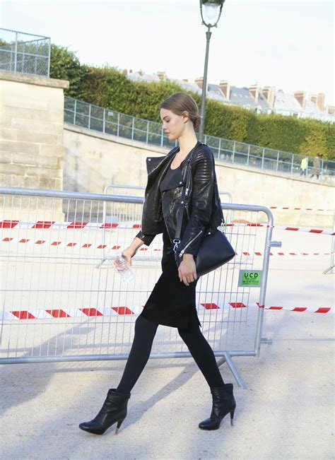 style staple the leather jacket get the style look with wixson