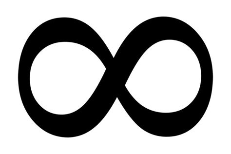Infinity Symbol With A Infinity Symbol Math Pictures Images Clip