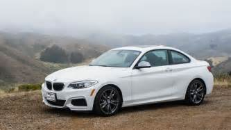 Where Are Bmw From 2015 Bmw M235i Review Roadshow