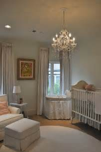 Nursery Chandelier Home Decor Pinterest Chandelier In Nursery