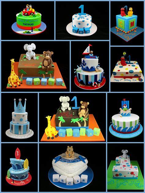 birthday cake ideas for boys 1st birthday inspired by