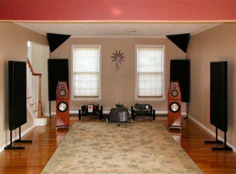 living room acoustic treatment realtraps introduces new line of acoustic panels gearslutz pro audio community
