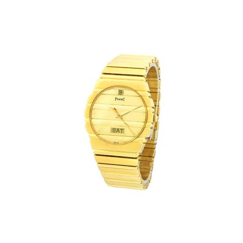 Polo Country Original Classic Gold piaget classic polo 5024 g gold world s best