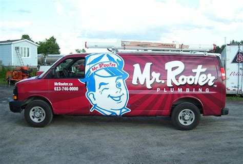 vancouver plumber mr rooter