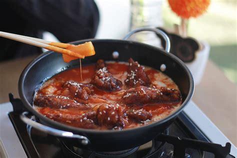 Kompor Portable Malang kimchi story malang kedai makanan korea hemat dikantong