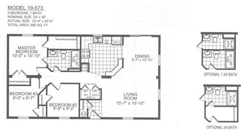 agl homes titan sectional modular plans titan 573