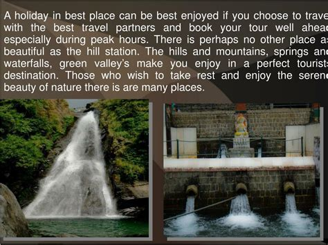 ppt best luxury resorts in dharamshala powerpoint