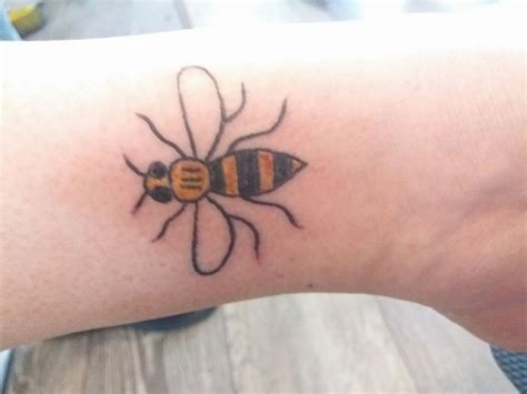 henna tattoo manchester city centre the manchester bee a symbol of and the many