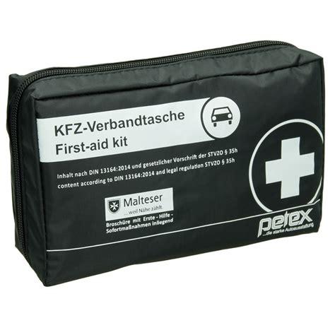 Kfz Verbandkasten Ebay by Auto Verbandskasten Verbandstasche Kfz Fahrzeug