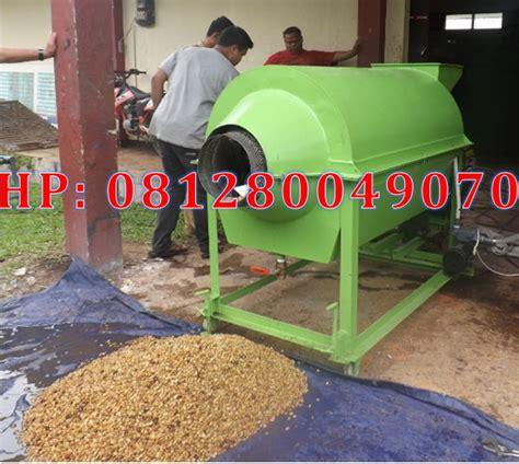 Mesin Penggiling Kopi Kering alat dan mesin pengolahan kopi mesin pengupas kopi basah