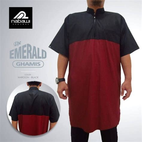 Baju Gamis Lengan Pendek baju gamis lengan pendek pria newdirections us