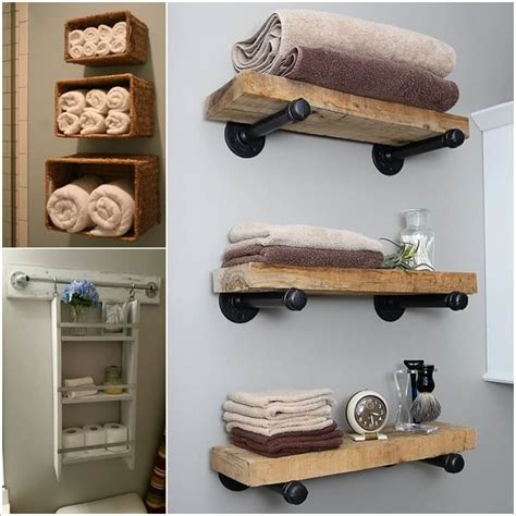 bathroom storage with drawers
