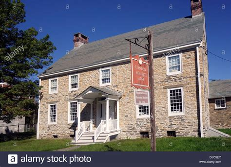 clinton house new york george clinton house in poughkeepsie new york stock photo royalty free image