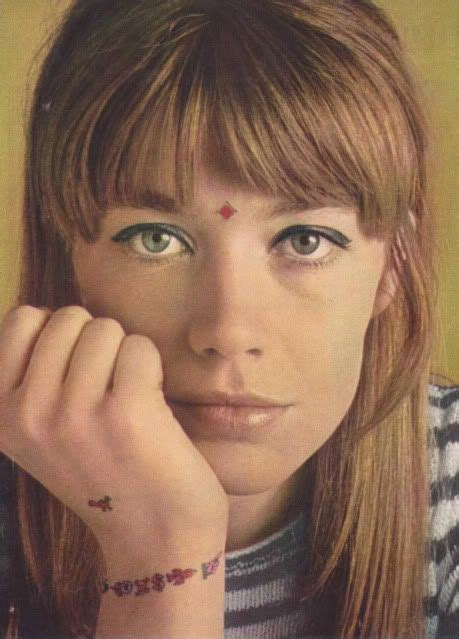 francoise hardy eyeliner 21 best images about we need to talk about francoise hardy