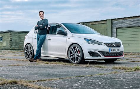 peugeot sport car 2017 peugeot 308 gti 2017 long term test review by car magazine