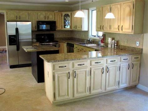 pictures of distressed kitchen cabinets kitchen before and after painted kitchen cabinets
