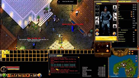 Uo Find Lets Play Ultima Enhanced Client By Baruk S Part 3