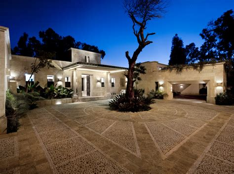 Fireplaces Ideas residential contemporary exterior mexico city by
