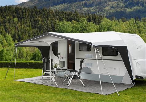 walker awnings walker pioneer all season is a luxury awning