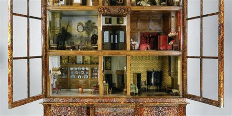 doll house history the magical miniature world of antique dollhouses 5 minute history
