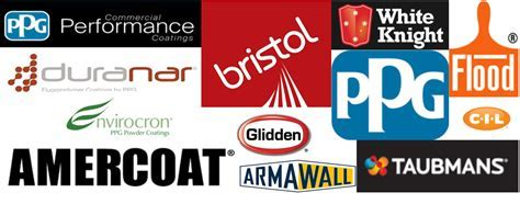 PPG Industries   A Complete Overview of Brands   Coating