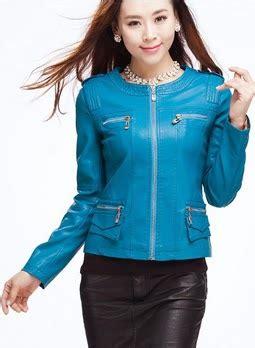 Jaket Kulit Pria Warna Biru jual jaket kulit domba asli garut