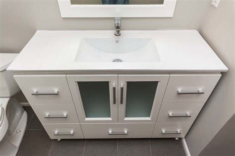 mid century bathroom vanity mid century modern redux midcentury bathroom vanities