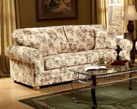 living room floral sofas and loveseats ideas with table